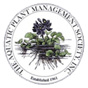 Aquatic Plant Management Society Logo
