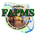Florida Aquatic Plant Management Society Logo
