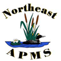 Northeast Aquatic Plant Management Society Logo