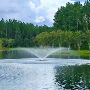 FunnelJet Fountain by Vertex