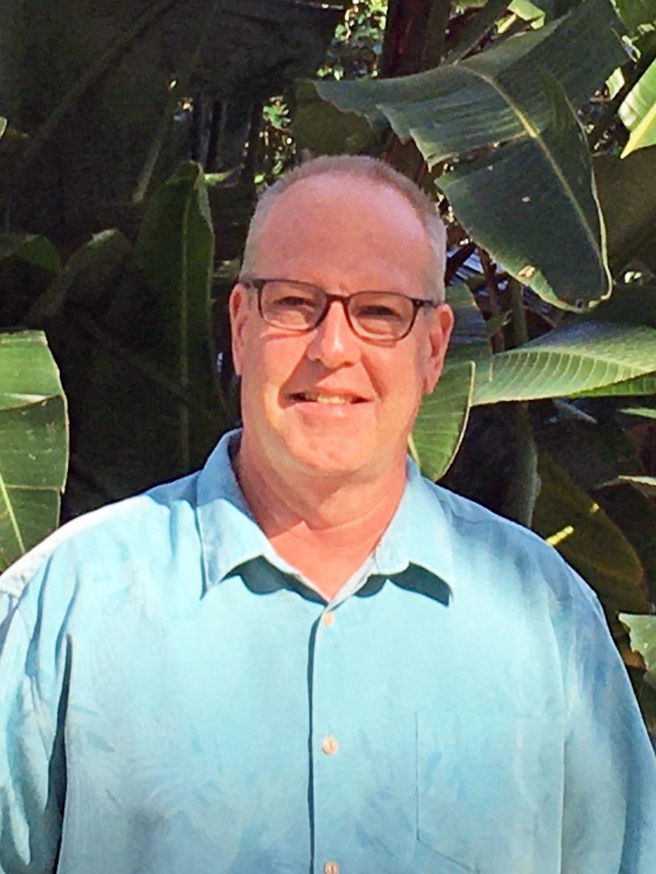 Dave Hirshburg