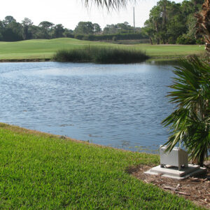 healthy pond aeration systems